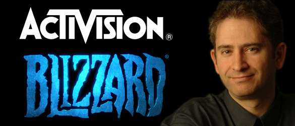 Activision Blizzard 2015 Q3 Financial Results Transcript