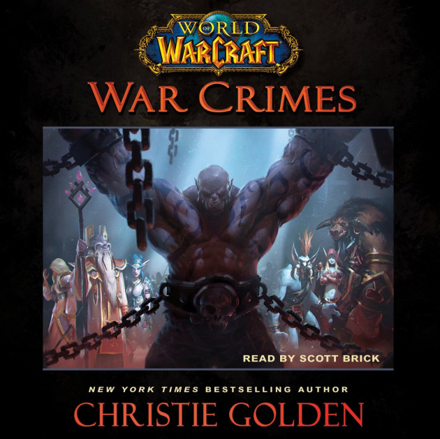 world-of-warcraft-war-crimes-audible-audio-edition