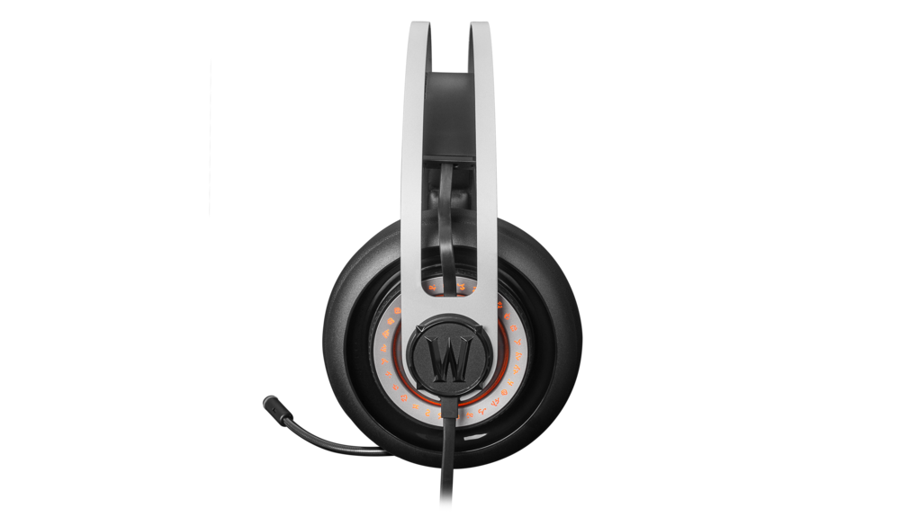 the drums of war draw near steelseries introduces the siberia elite world of warcraft edition. Black Bedroom Furniture Sets. Home Design Ideas
