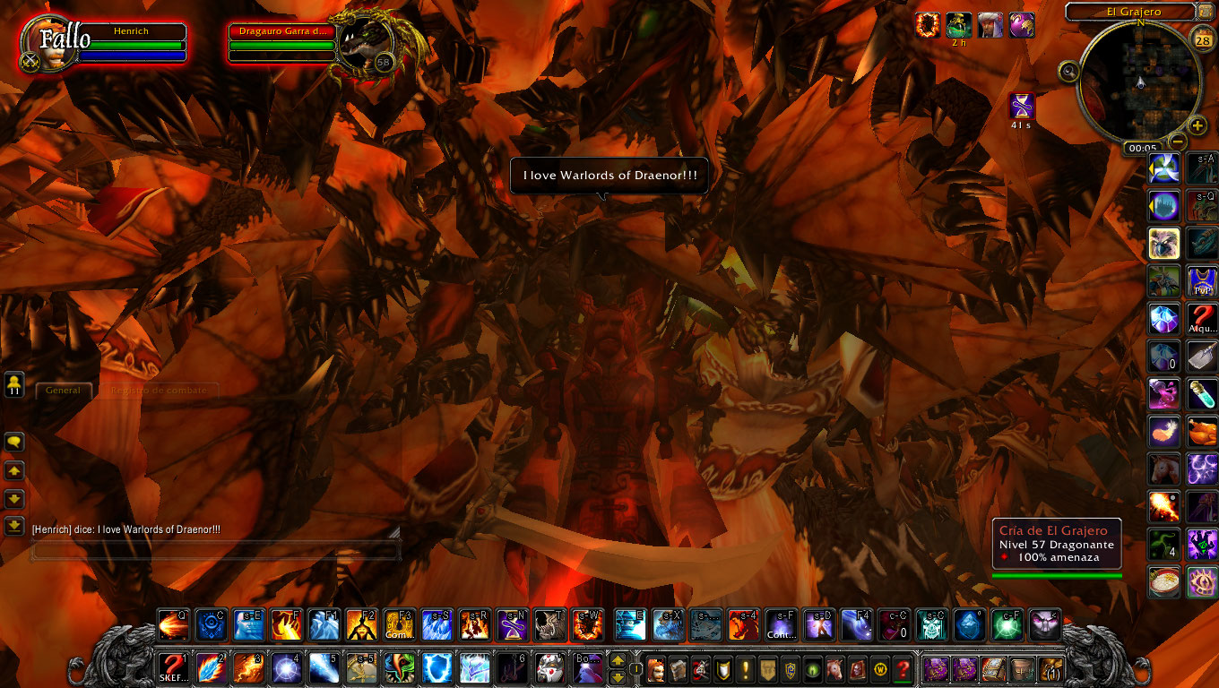 image World of warcraft warlords nude dance
