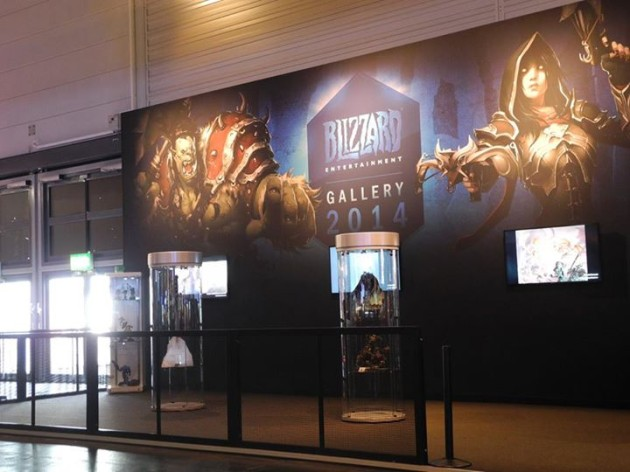 gamescom-2014-blizzplanet-blizzard-entertainment-warlords-of-draenor-booth-9