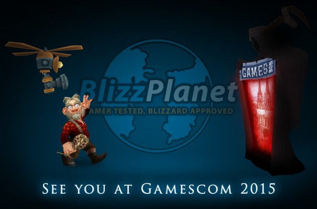 See you at Gamescom 2015