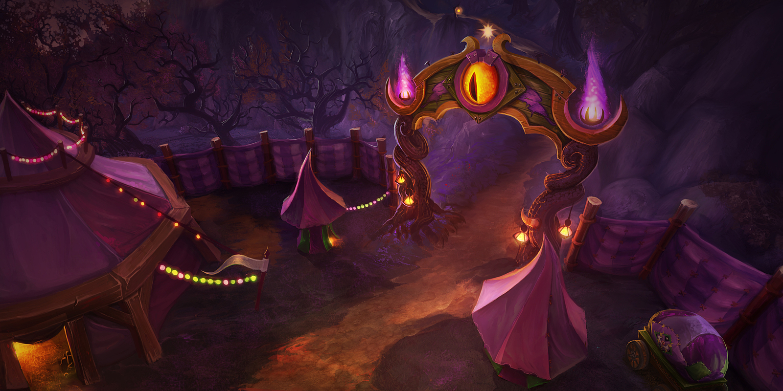 this month in wow (september)
