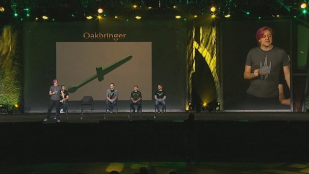 BlizzCon 2015 World of Warcraft: Legion Game Systems Panel Transcript