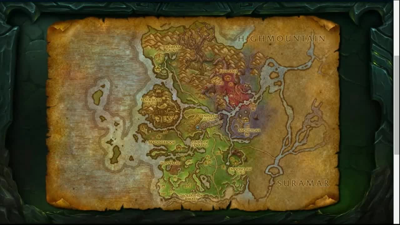 blizzcon-2015-world-of-warcraft-world-content-panel ...
