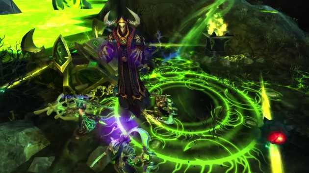 Eye on the Prize | Demon Hunter Quests