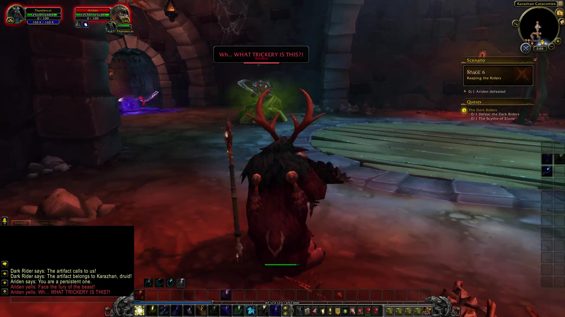 warcraft legion how to get artifact power