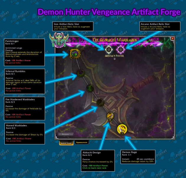 demon-hunter-vengeance-forge
