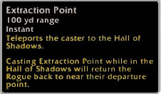 extraction-point