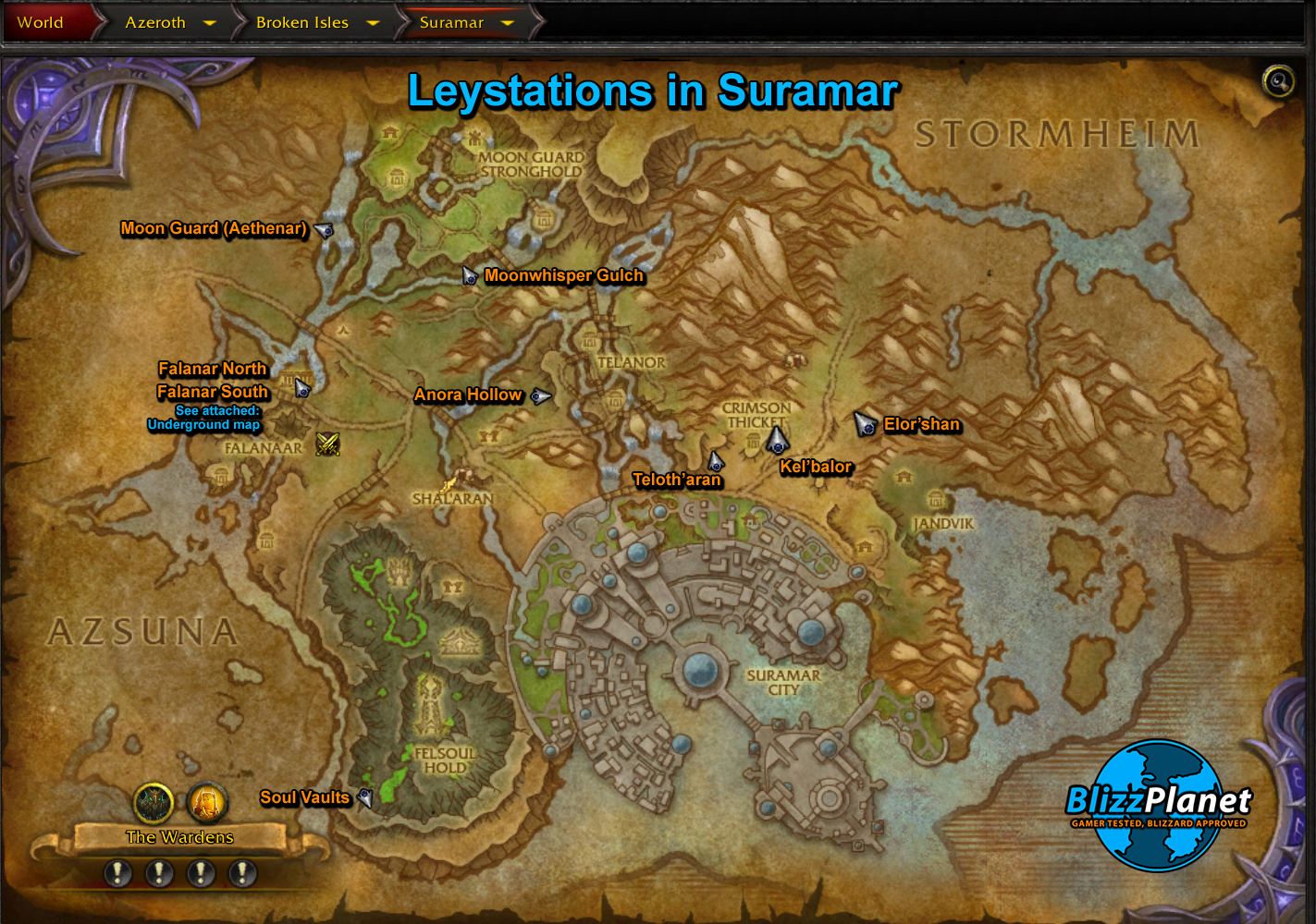 suramar-leyline-locations