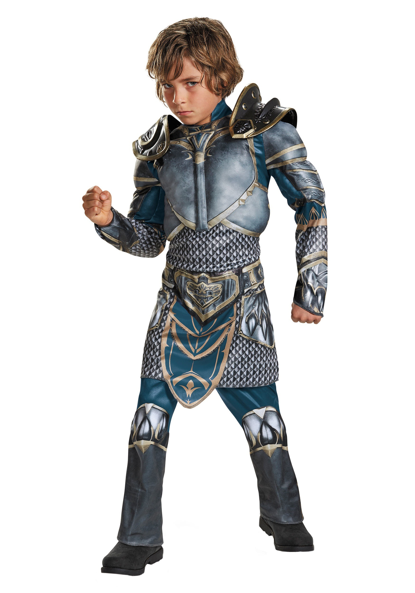 warcraft movie costumes adults - Triple H Halloween Costume