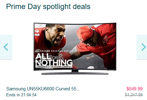 2016-amazon-prime-day-4k-tv