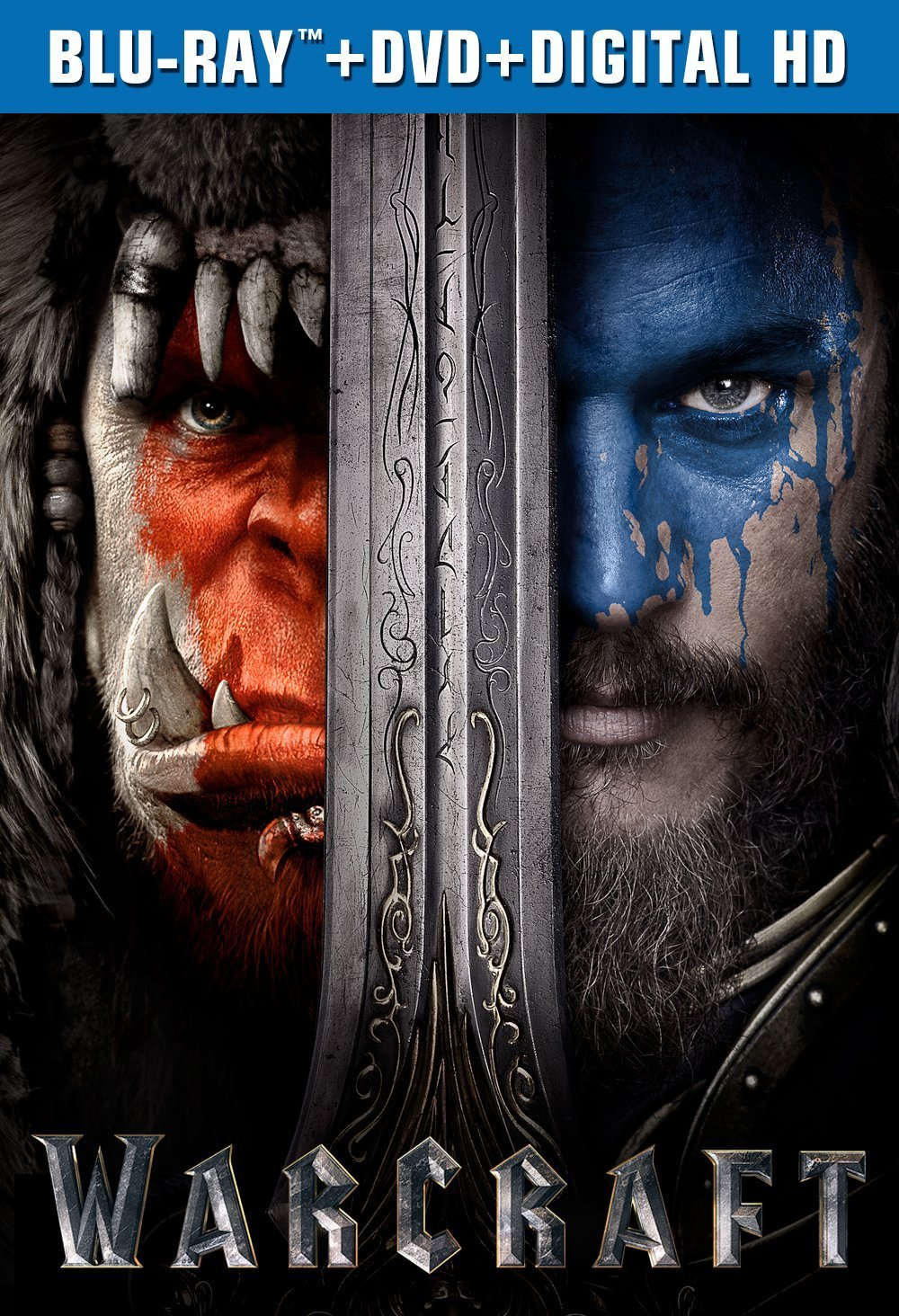 watch the warcraft movie hd digital today on pc/mobile - blizzplanet