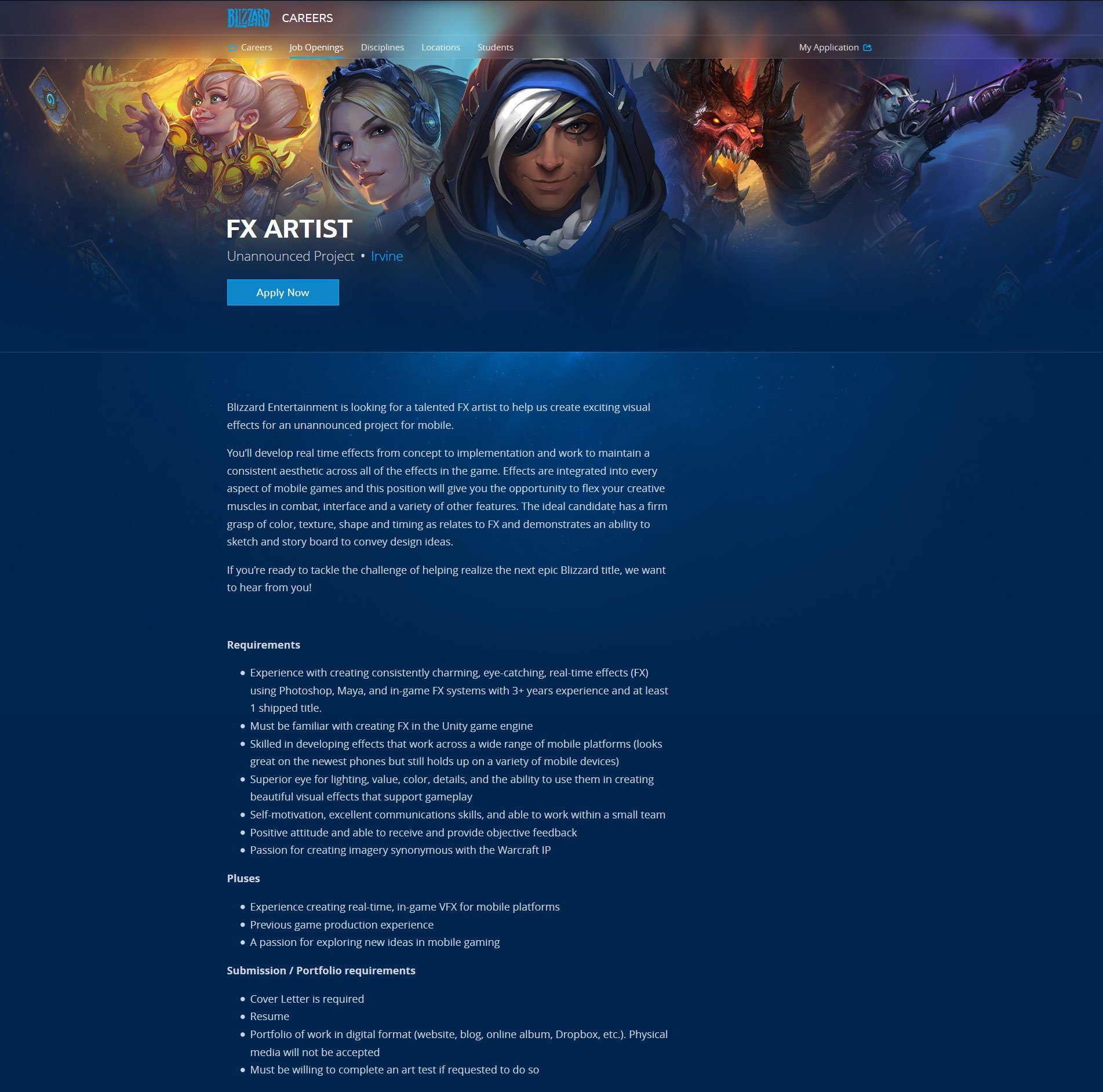 blizzard s unannounced warcraft mobile game blizzplanet warcraft