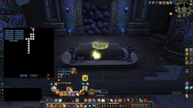 How to find Lucid Nightmare Mount Guide