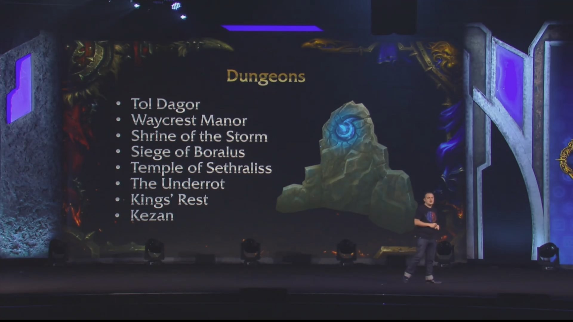 Blizzcon 2017 world of warcraft battle for azeroth panel blizzcon 2017 world of warcraft battle for azeroth panel transcript page 7 of 12 blizzplanet warcraft fandeluxe Gallery