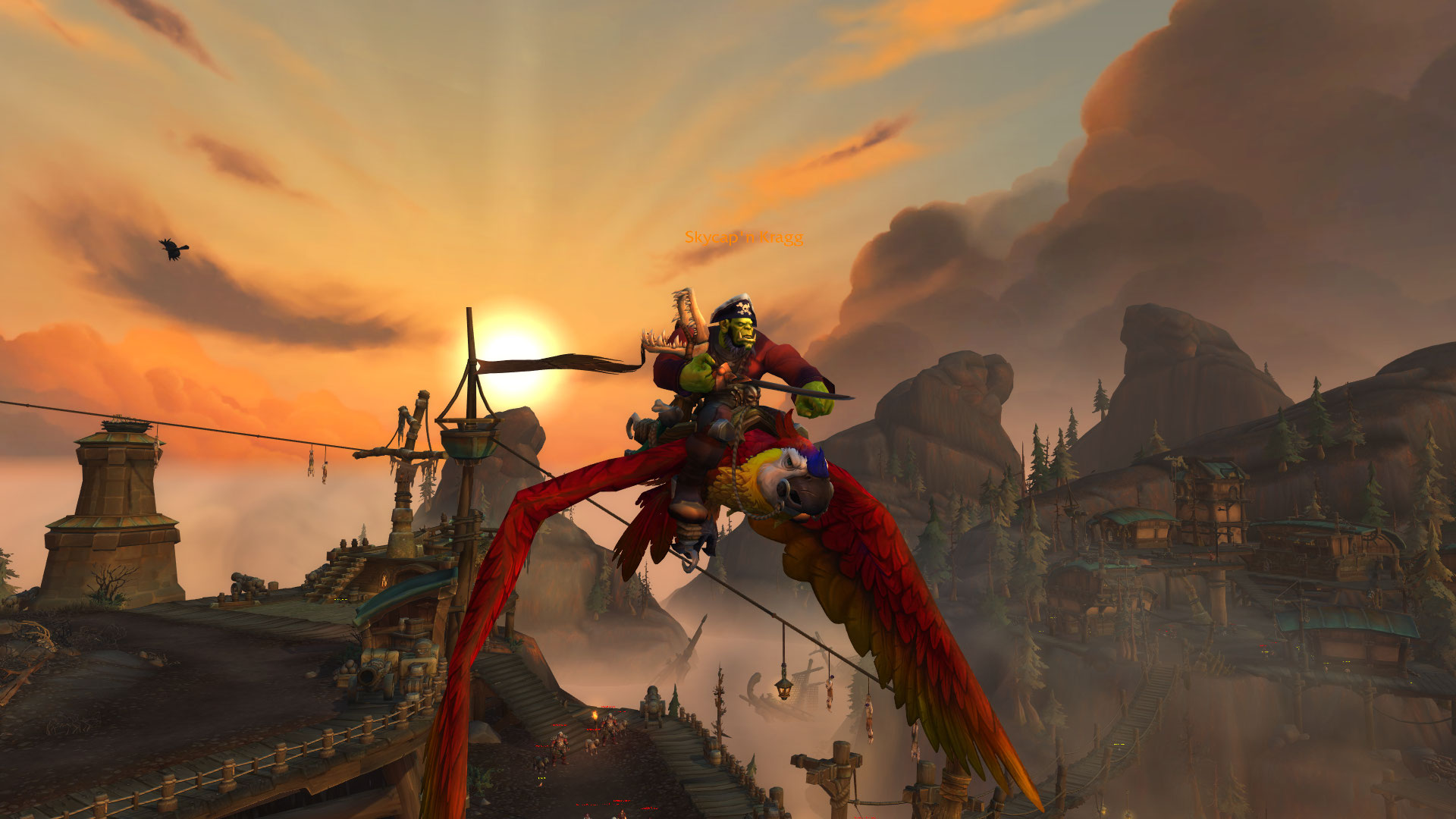 World of Warcraft: Battle for Azeroth Easter Eggs & Pop Culture
