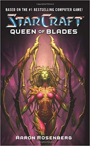 StarCraft: Queen of Blades