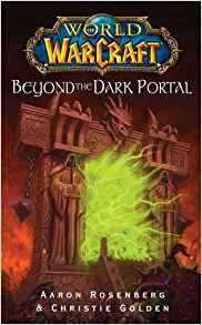 warcraft beyond the dark portal