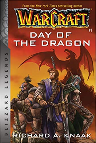 Warcraft: Day of the Dragon