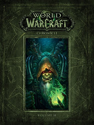 World of Warcraft: Chronicle Vol. 2