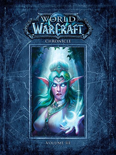 World of Warcraft: Chronicle Vol. 3