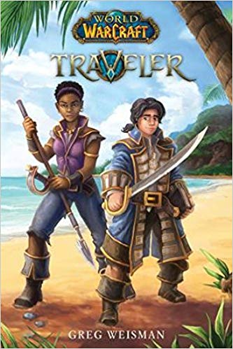 World of Warcraft: Traveler Vol. 1