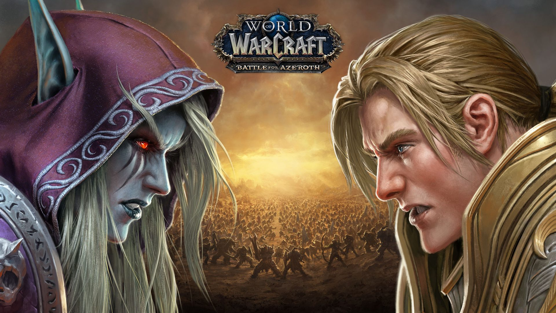 World of Warcraft Patch 8.1 Livestream Transcript