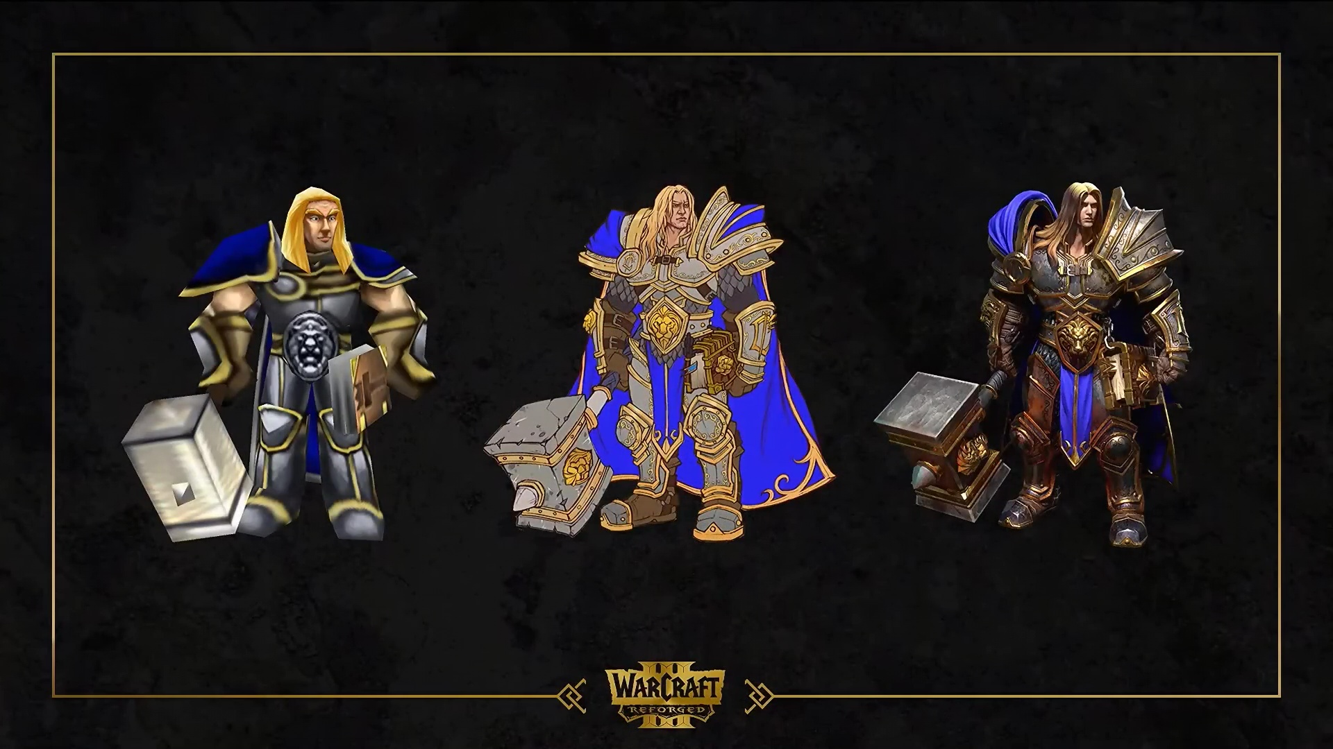 BlizzCon 2018 Warcraft III: Reforged Panel Transcript