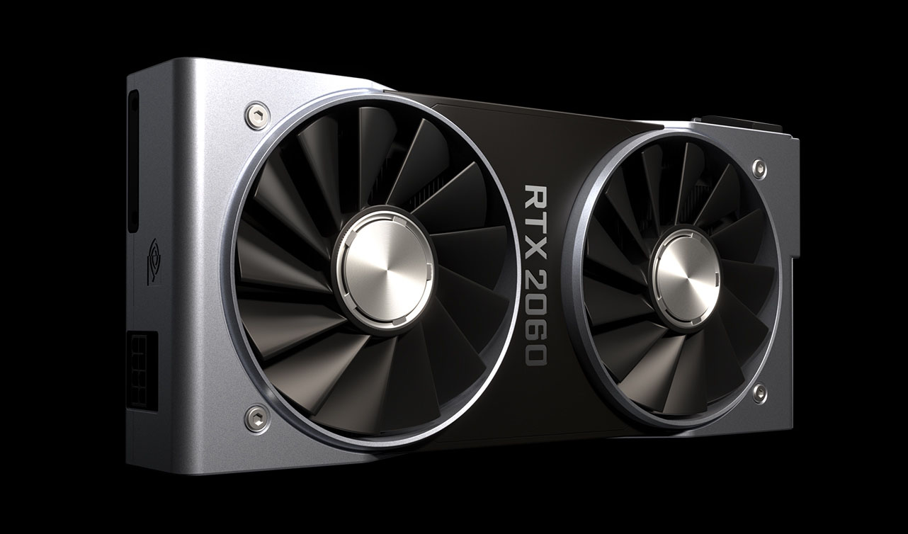 NVIDIA GeForce RTX 2060 Available  Best Choice for Streamers