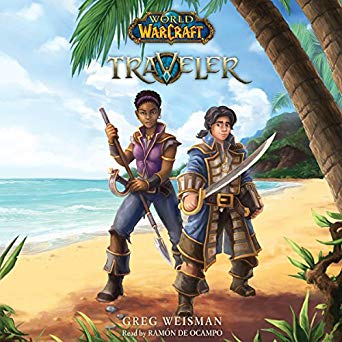 World of Warcraft: Traveler, Book 1