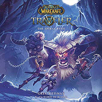 World of Warcraft: Traveler, Book 2