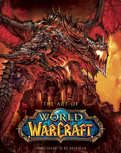 the-art-of-world-of-warcraft-2014