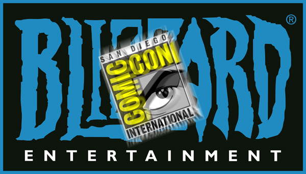 SDCC 2019 Blizzard Entertainment Schedule