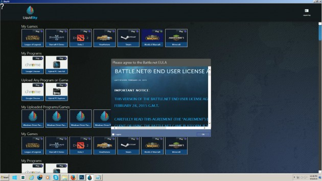 liquidsky-skyos-battlenet-agreement