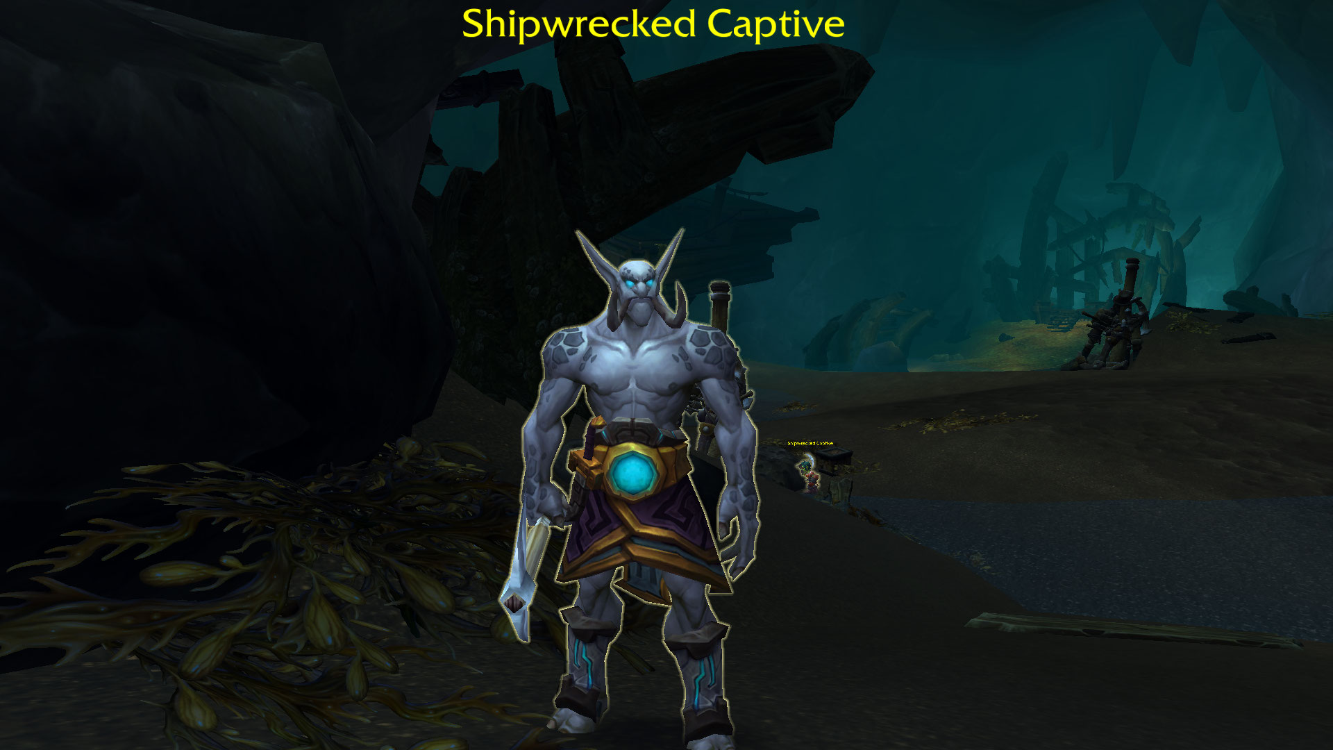 shipwrecked-captive-zandalari