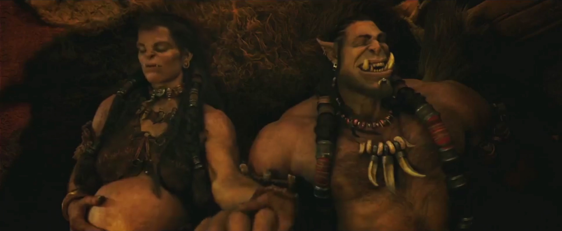 warcraft-movie-durotan-and-draka