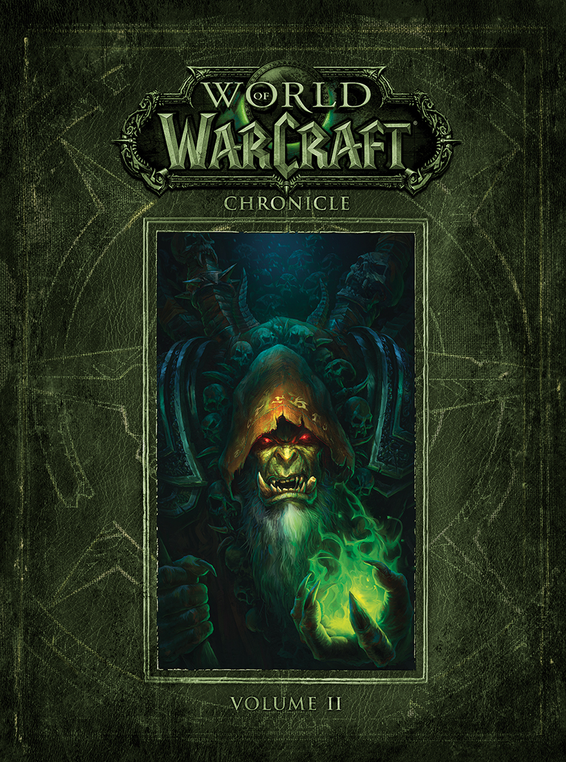 world-of-warcraft-chronicle-vol-2