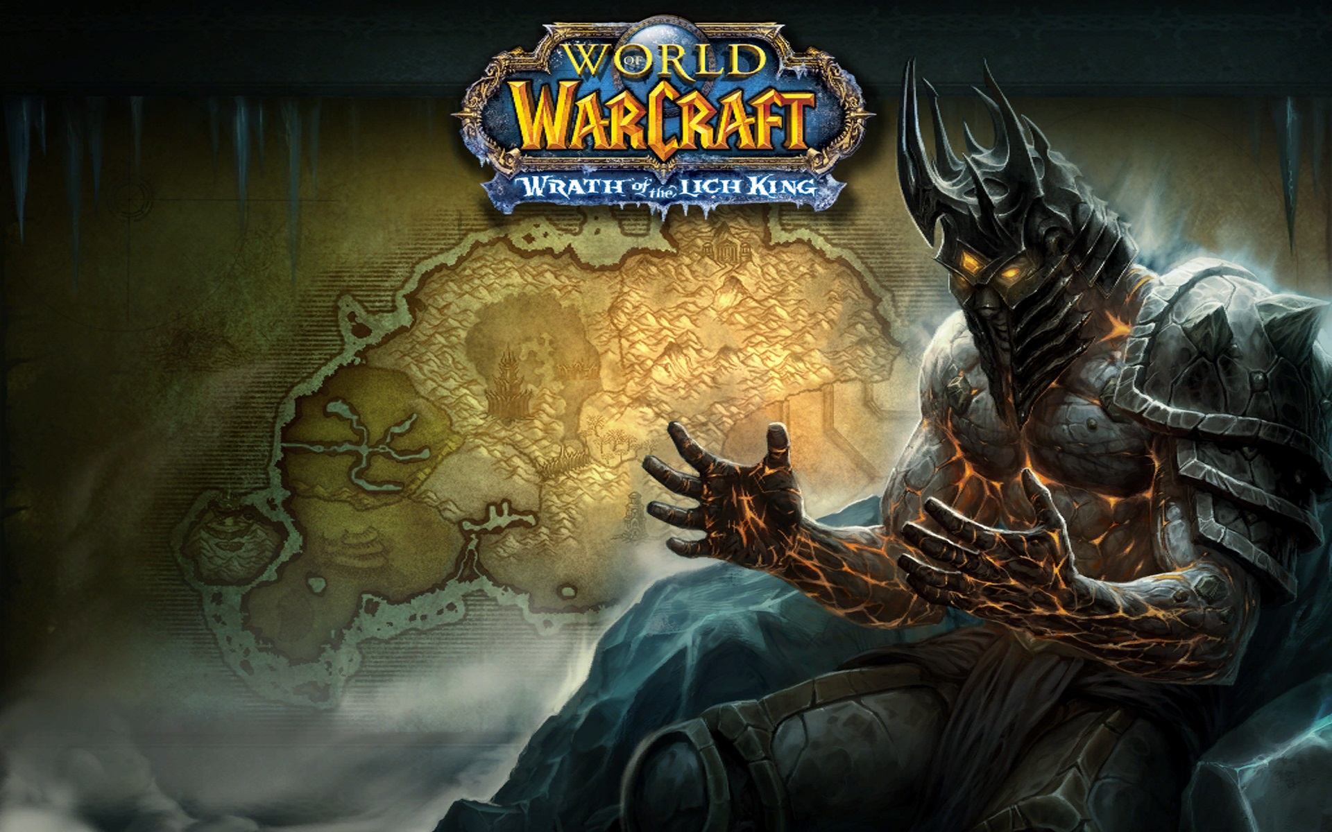 bolvar-the-lich-king-cataclysm-northrend-loading-screen