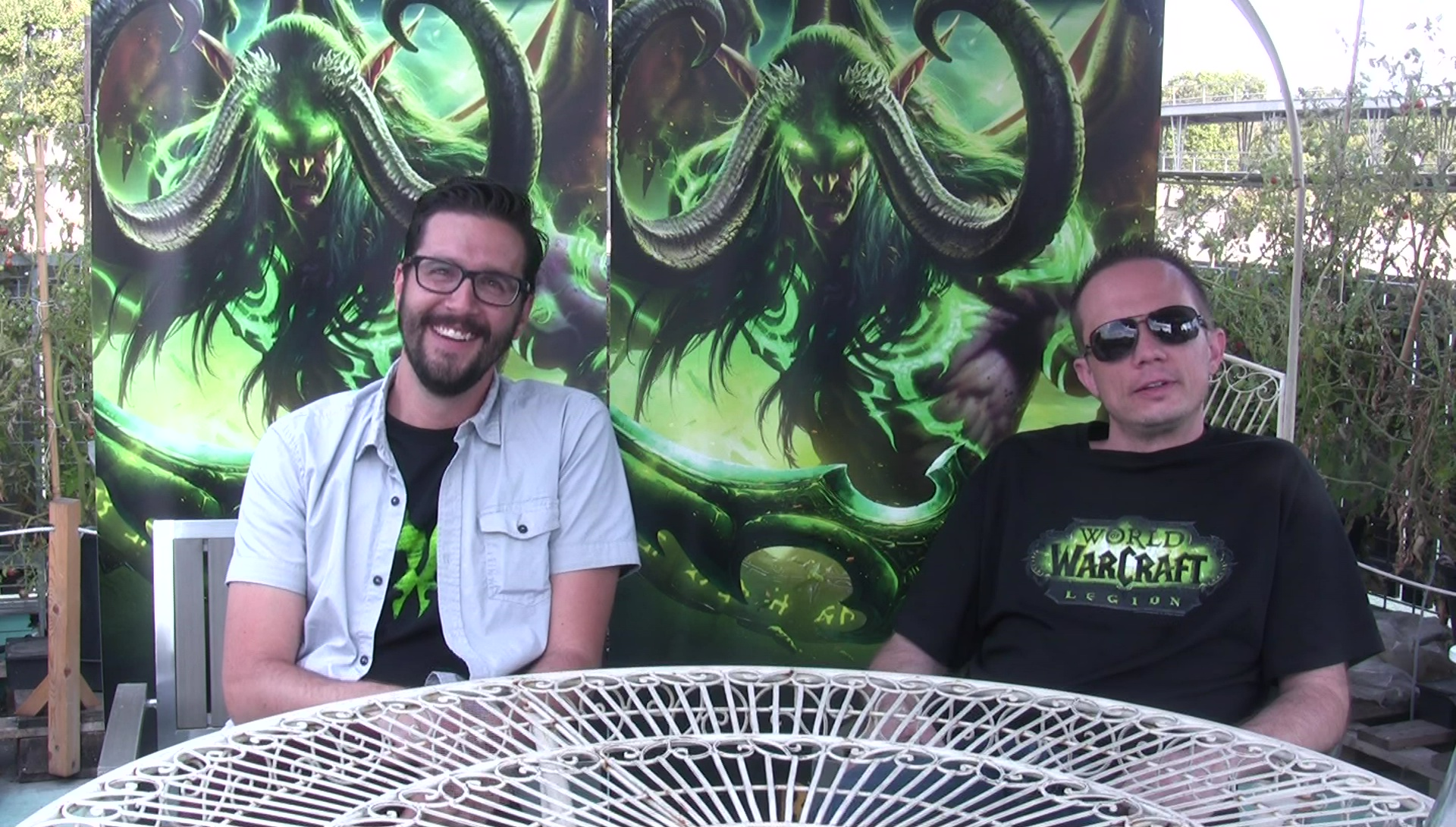 2016-legion-launch-party-interview-with-michael-Bybee-and-ian-lang
