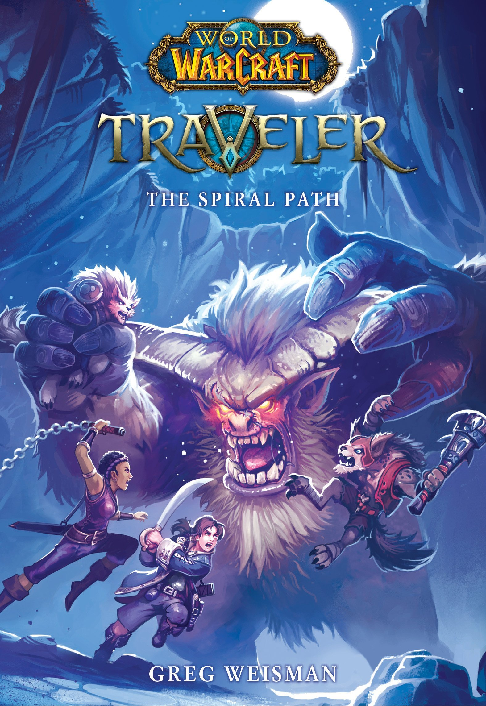 World of Warcraft: Traveler # 2