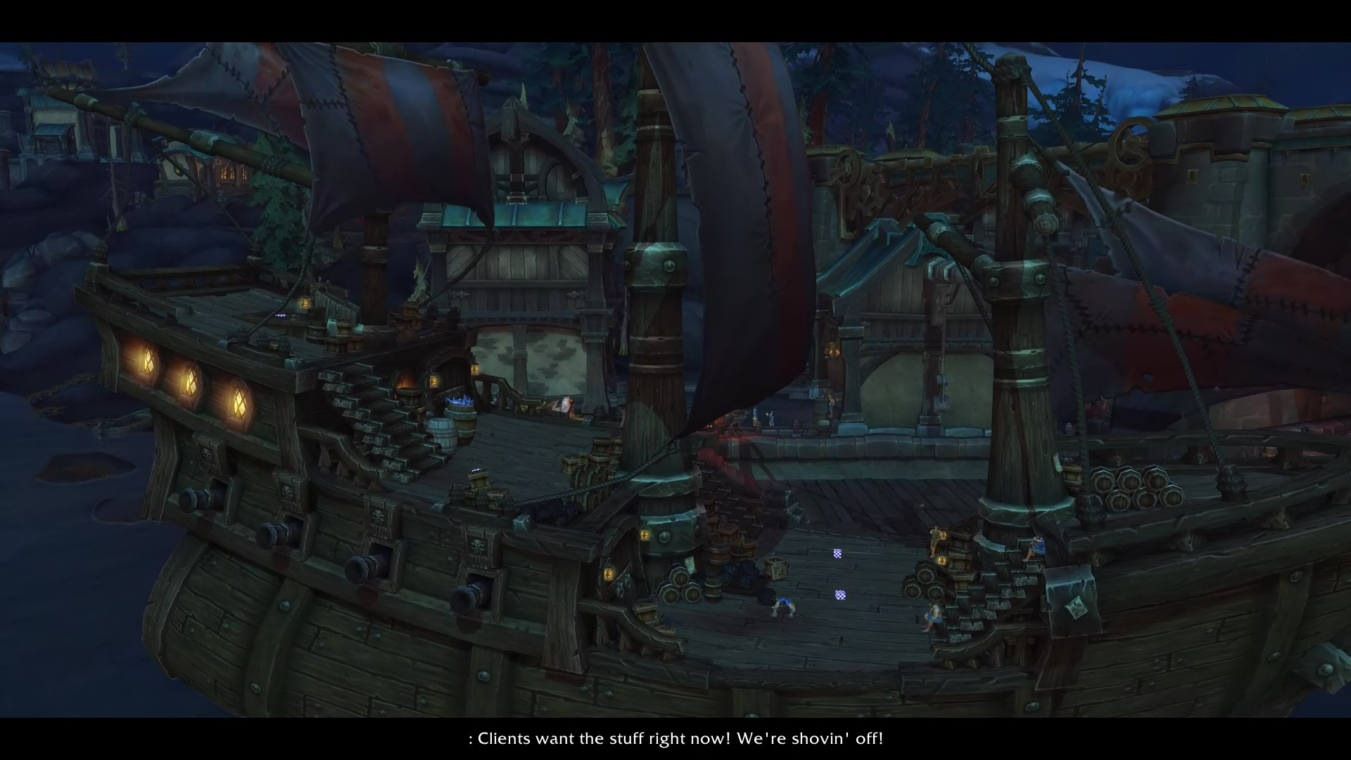 Stow And Go Blizzplanet Warcraft