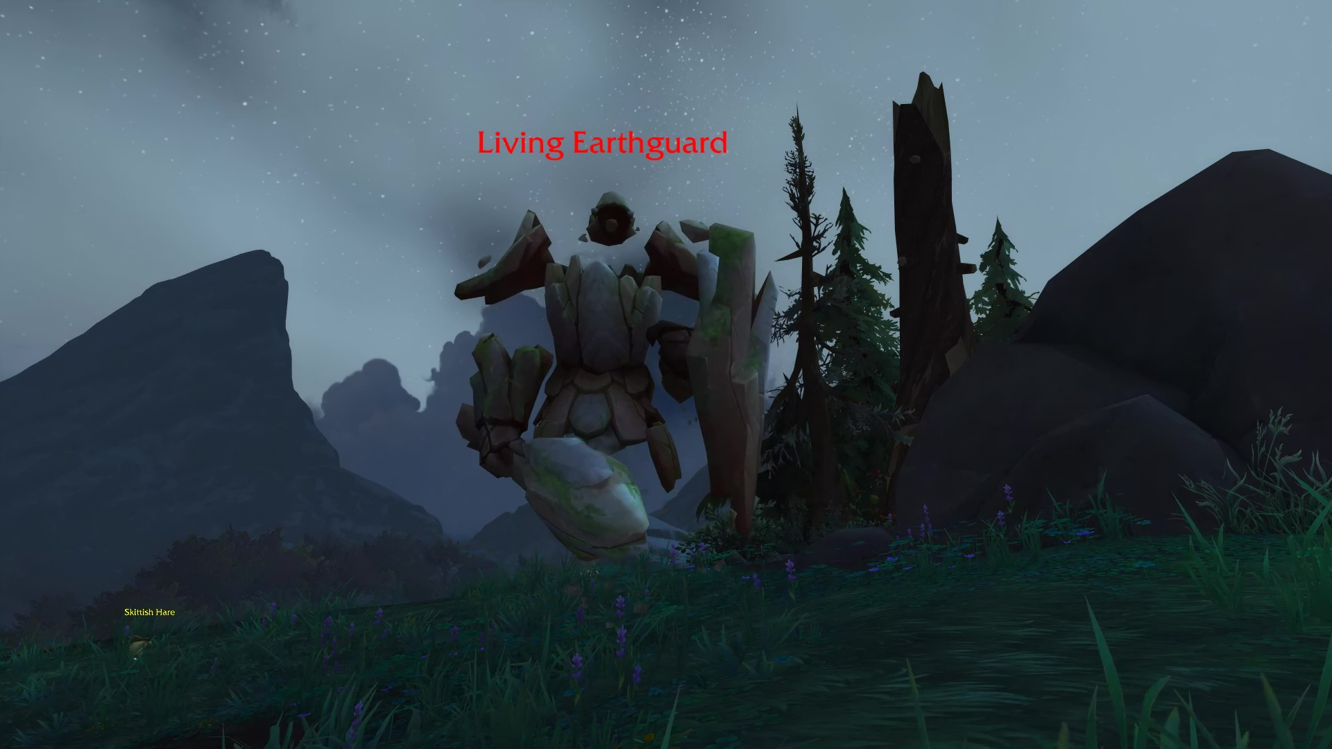 living earthguard