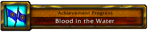 blood in the water achievement