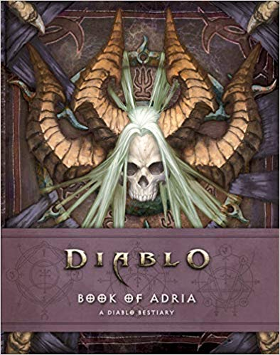 Diablo: Book of Adria