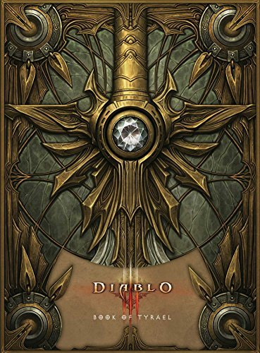 Diablo: Book of Tyrael