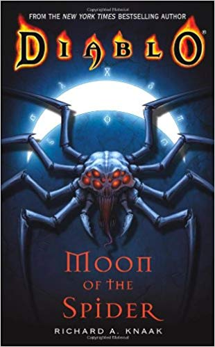 Diablo: Moon of the Spider