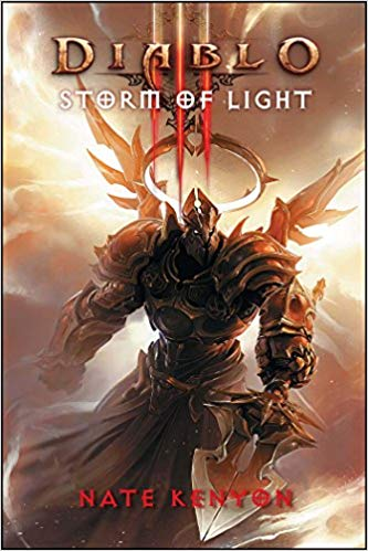 Diablo: Storm of Light