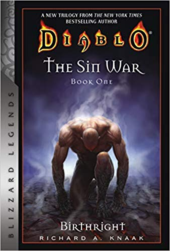 Diablo: The Sin War Trilogy, Vol. 1 Birthright