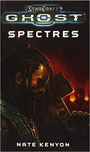 StarCraft: Ghost, Spectres